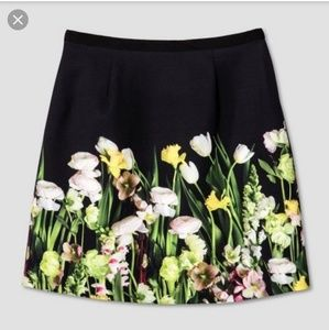 VICTORIA BECKHAM for Target Tulip skirt, NWT